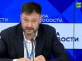 Вышинский войдет в Совет по правам человека при президенте РФ