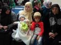 Дания приняла антимиграционный закон