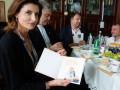 Супруга Порошенко рассказала, почему их дети говорят на русском