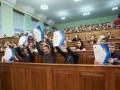 Украинские студенты-авиаторы продолжают борьбу за поездку на Ле-Бурже