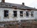 Боевики обстреляли Врубовку из крупнокалиберной артиллерии
