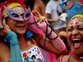 Бразилия отказалась отменять карнавал из-за коронавируса