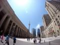 Украинцы в Торонто: Тут на улицах можно увидеть бетмобиль или Уилла Смита, спасающего мир