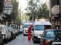 В Сирии при атаке террористов на автобус погибли 28 человек