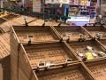 Коронавирус в Италии: в магазинах опустели полки