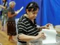 Бюллетени для голосования в некоторых областях выдают без паспорта