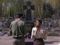 Польские скауты почтили память воинов армии УНР