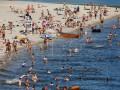 12 киевских пляжей закрыли из-за бактерий и водорослей: Где нельзя купаться