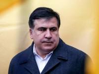 Саакашвили заявил, что хочет стать мэром Одессы