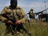 За месяц проведения ООС боевики понесли огромные потери