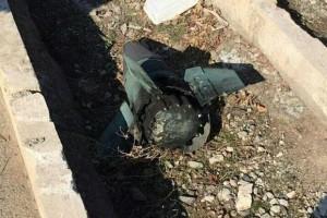 Возле места крушения лайнера МАУ нашли обломки ракеты - СМИ