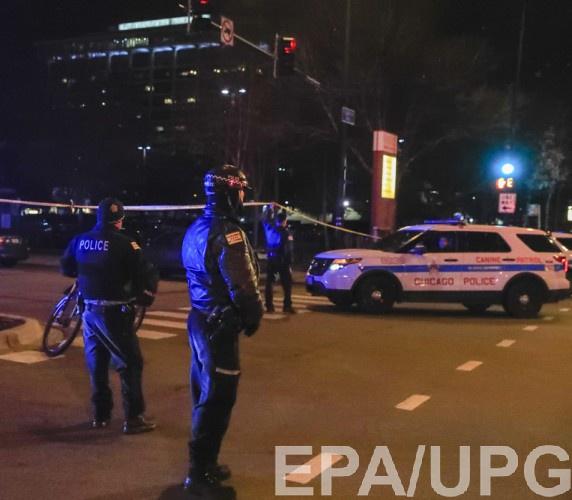 Ряд городов США всколыхнул поток расстрелов в разгар праздника
