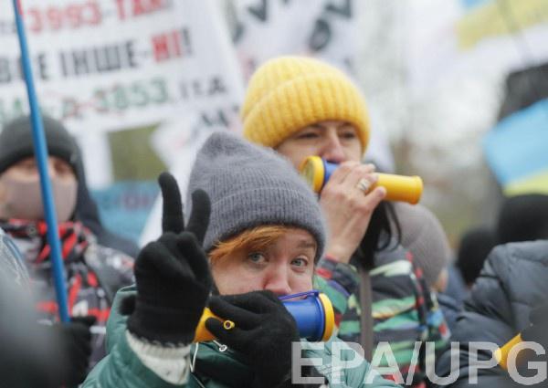 Коронавирус в Киеве 21 ноября: Заболели 1 213 человек