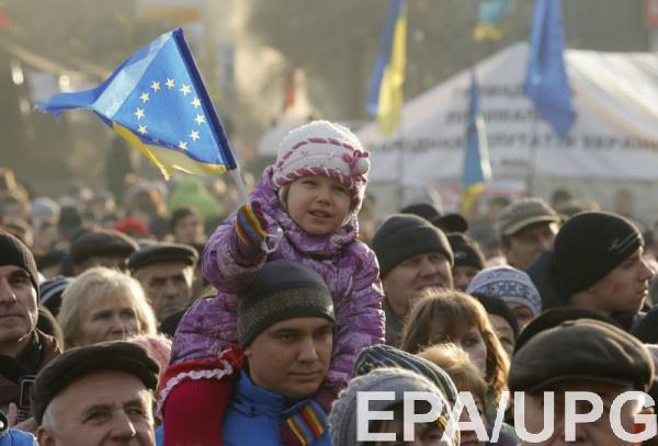 ВЕвропарламенте подтверждают безвиз для Украины с11июня