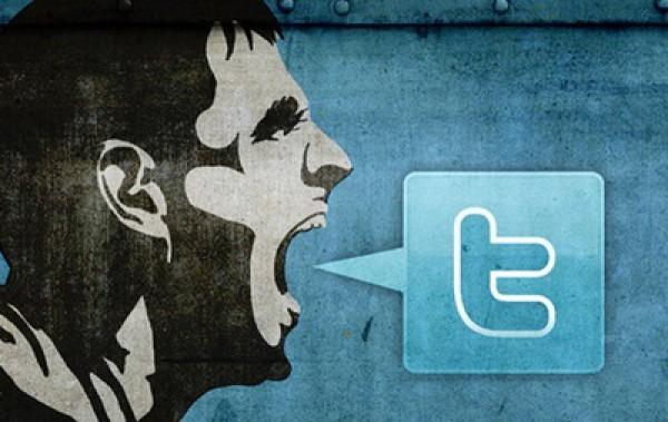 В России заблокируют Twitter.