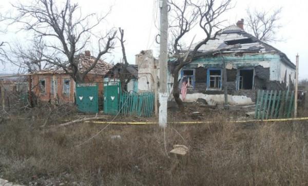 Перед уходом наемники ранее заминировали жилые дома и установили растяжки с целью масштабного теракта