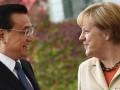 Германия и Китай намерены снизить зависимость от импорта энергоносителей