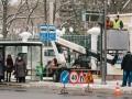 В Харькове запустили транспорт