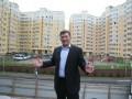 Корреспондент: Борщаговка-сити. На месте полей и пустырей киевских пригородов вырастают районы многоэтажек
