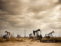 Нефть выросла в цене