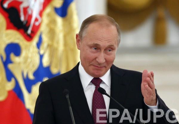 СМИ утверждают, что у Путина есть резиденция в Карелии
