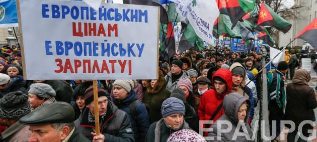 В Украине грядет новое повышение тарифов ЖКХ, а долги украинцев растут