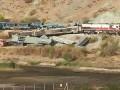 В Турции столкнулись грузовые поезда: погибли люди