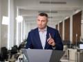 Озвучена сумма оклада Кличко за октябрь