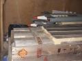 В Одесской области нашли склад с ракетами