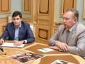 Уголовного производства в отношении Сакварелидзе нет - и.о. генпрокурора