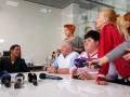 Мария Гайдар покинет должность заместителя Саакашвили - СМИ