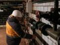 Киевгаз отключил 40 столичных котелен за долги: без горячей воды останутся 225 домов