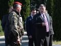 Аваков прилетел в Николаев со спецназом и распустил ГАИ