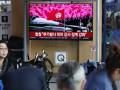 КНДР назвала цель ракетных испытаний