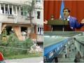 Итоги 26 июля: взрыв дома в Киеве, Саакашвили без украинского гражданства и поломка в метро