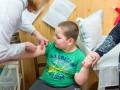 В Винницкой области 28 школьников заболели корью