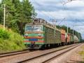 В Киеве двоих подростков ударило током на крыше поезда