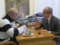 Скандальное интервью Кернеса о Майдане: лучшие моменты (ВИДЕО)