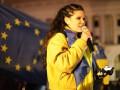 Руслана в США получила награду за смелость