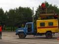 В Луганске пятый день нет света и воды