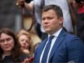 Богдан о зарплате: Немного меньше, чем у президента