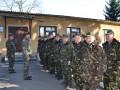 В Днепропетровской области открыли 500 уголовных производств по уклонению от призыва