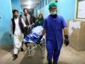 В Афганистане застрелили трех сотрудниц телевидения