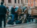 В центре Днепра произошла стрельба