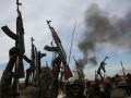 США вводит запрет на поставку оружия в Южный Судан