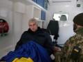 Из плена боевиков ДНР освобожден еще один военный