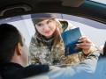 Украинцам запретили ездить в Беларусь по внутреннему паспорту