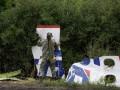 Обломки Боинга будут отправлять в Нидерланды автотранспортом