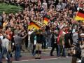 Демонстрация против расизма прошла в Гамбурге
