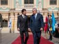 Нетаньяху пригласил Зе в Иерусалим на следующей неделе